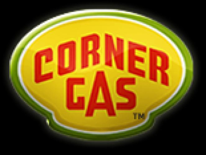Corner Gas next episode air date poster