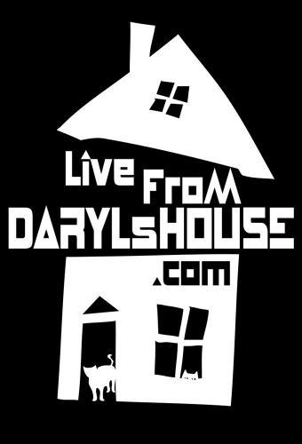 Live From Daryl's House next episode air date poster