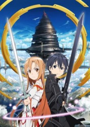 Sword Art Online next episode air date poster