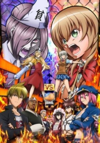 Binbo-gami ga! next episode air date poster