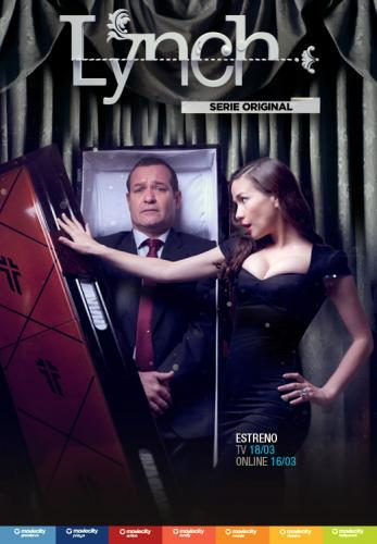 Lynch next episode air date poster