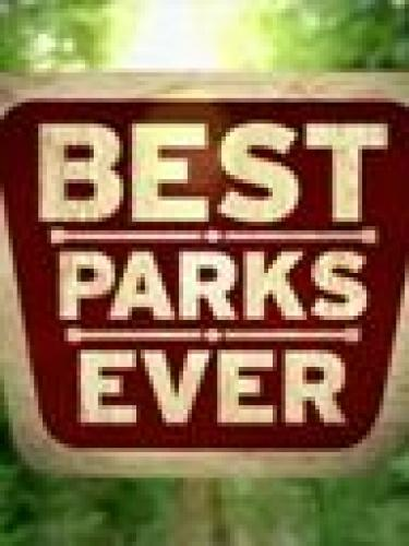 Best Parks Ever next episode air date poster