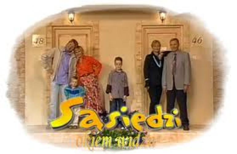 Sąsiedzi next episode air date poster