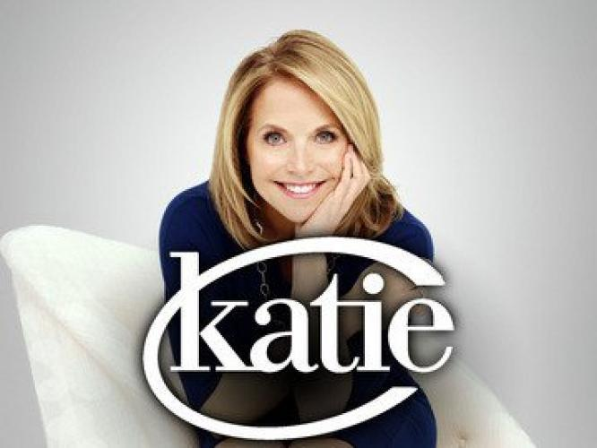 Katie (2012) next episode air date poster