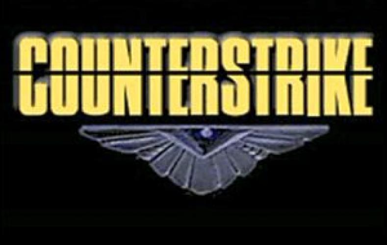 Counterstrike (CA) next episode air date poster
