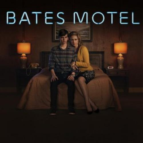 Bates Motel (a Titles & Air Dates Guide) - epguides.com