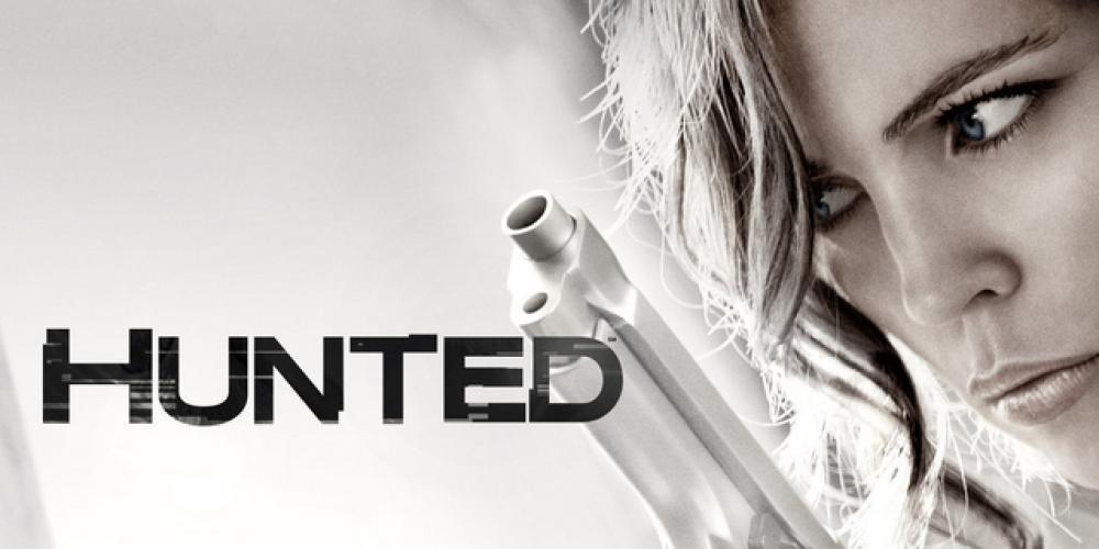 Hunted next episode air date poster