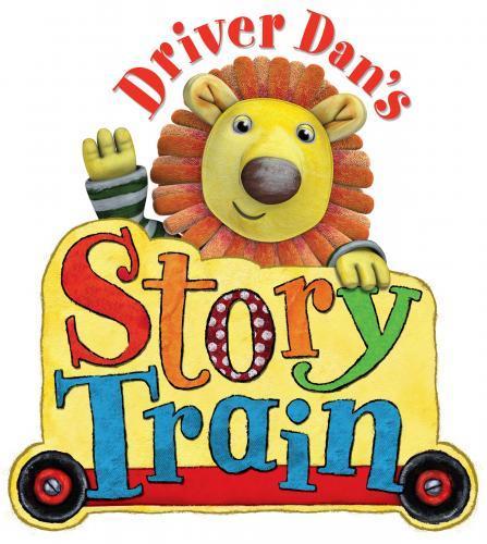 Driver Dan's Story Train next episode air date poster