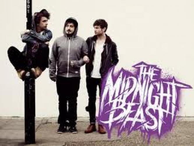 The Midnight Beast next episode air date poster