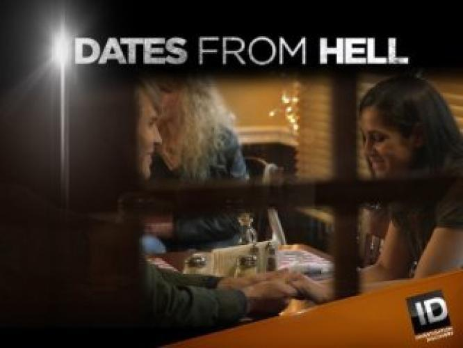 Dates from Hell next episode air date poster