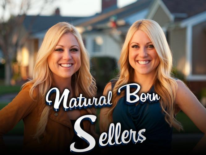 Natural Born Sellers (US) next episode air date poster