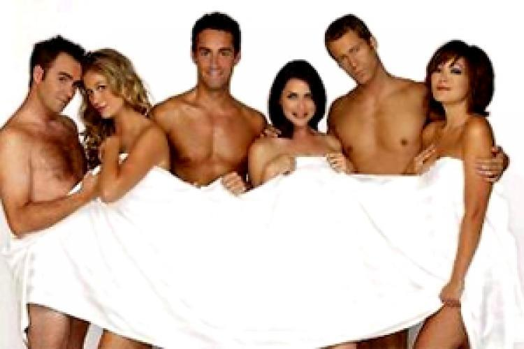 Coupling (US) next episode air date poster