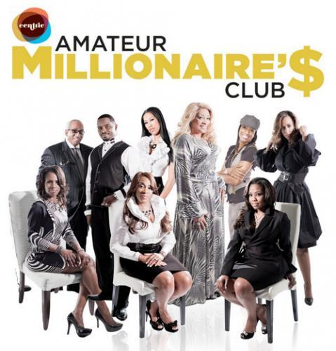 The Amateur Millionaires Club next episode air date poster