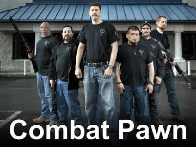 Combat Pawn next episode air date poster