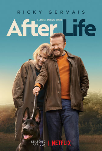 After Life: The Strange Science of Decay next episode air date poster