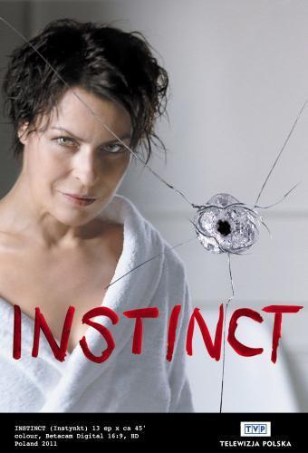 Instynkt next episode air date poster