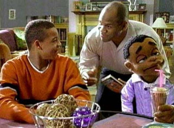 Cousin Skeeter next episode air date poster