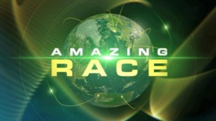 Amazing Race next episode air date poster