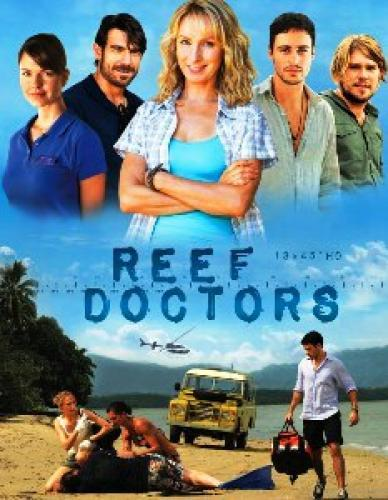 Reef Doctors next episode air date poster