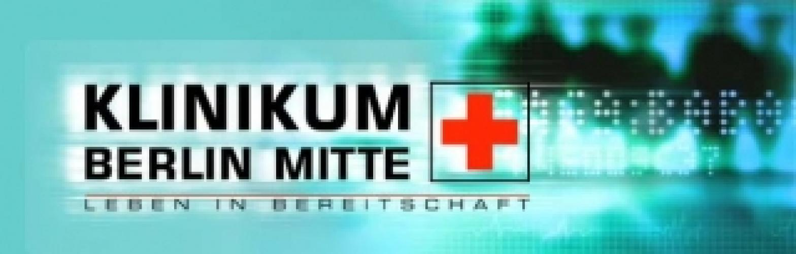 Klinikum Berlin Mitte next episode air date poster