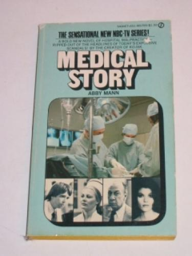 Medical Story next episode air date poster