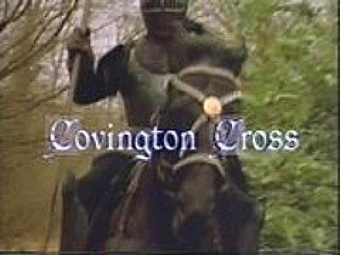 Covington Cross next episode air date poster