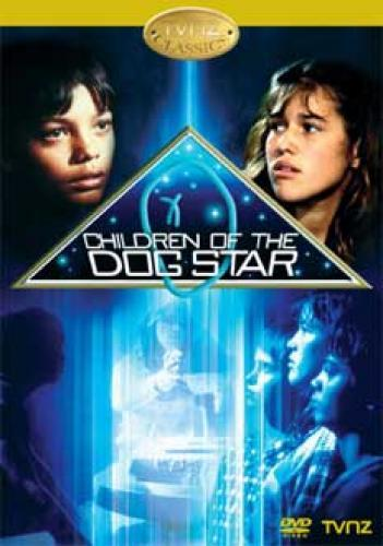 Children Of The Dog Star next episode air date poster