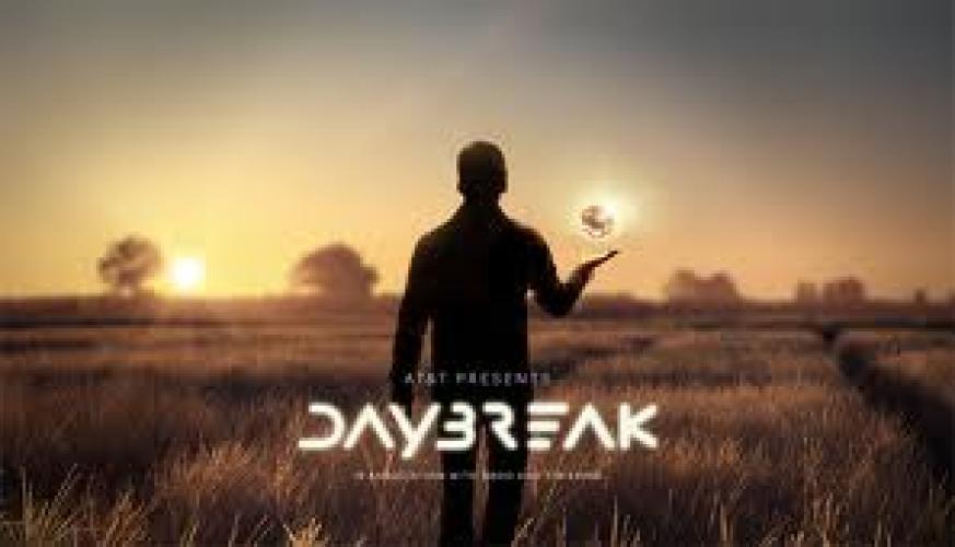 Daybreak (Webisode) next episode air date poster
