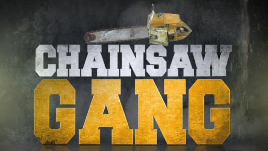 Chainsaw Gang next episode air date poster