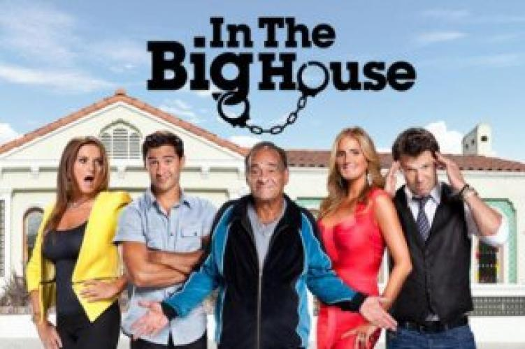 In The Big House next episode air date poster