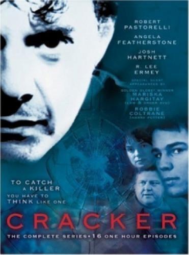 Cracker (US) next episode air date poster