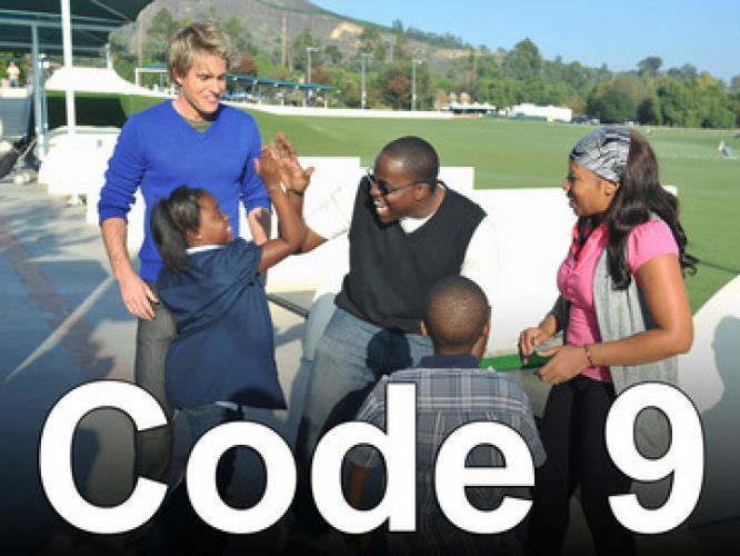 Code 9 next episode air date poster