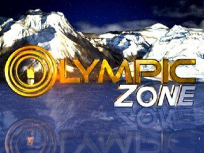 The Olympic Zone next episode air date poster