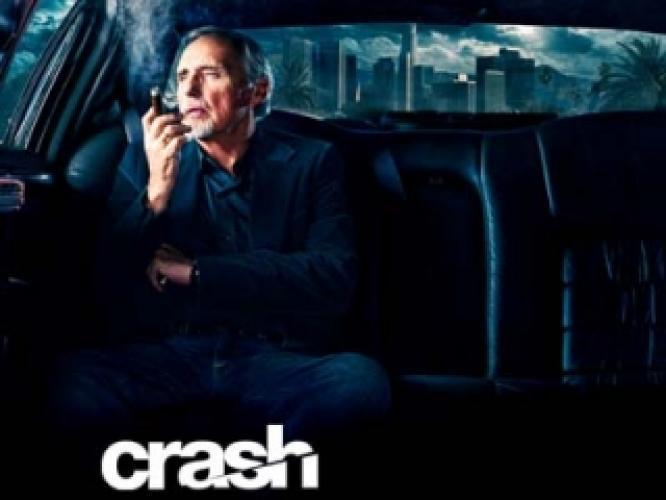 Crash (US) next episode air date poster