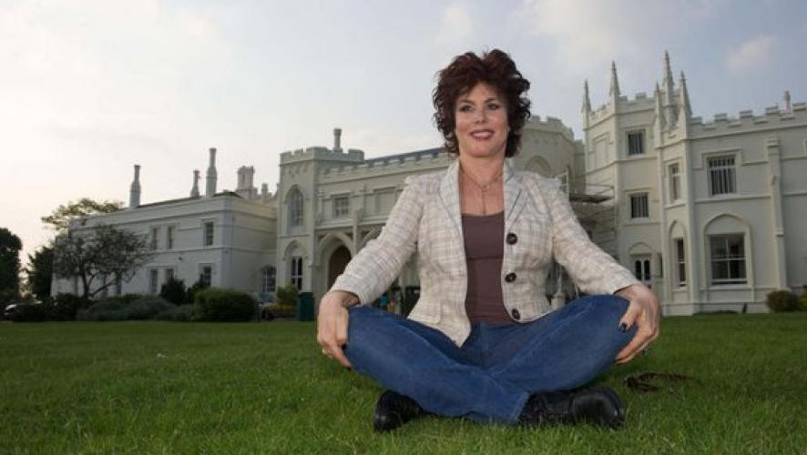 Ruby Wax's Mad Confessions next episode air date poster