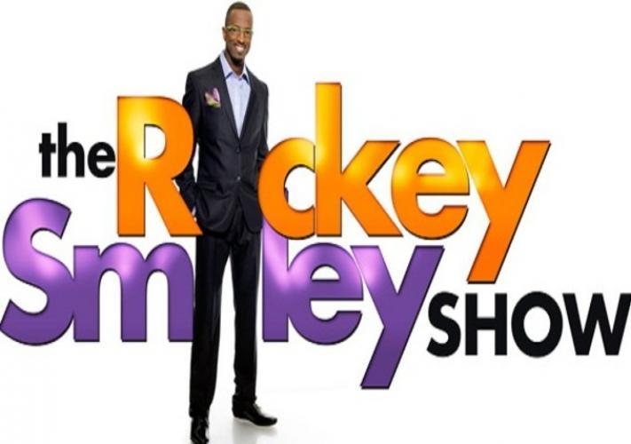 The Rickey Smiley Show next episode air date poster