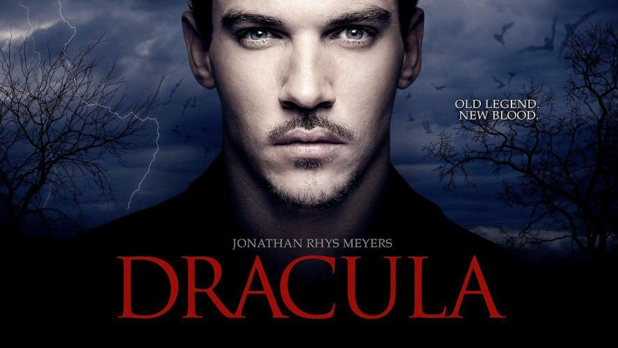 Dracula next episode air date poster