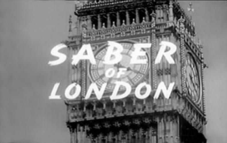 Mark Saber next episode air date poster