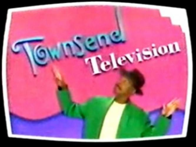 Townsend Television next episode air date poster