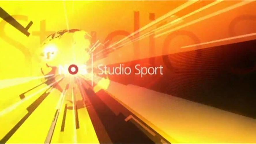 NOS Studio Sport next episode air date poster