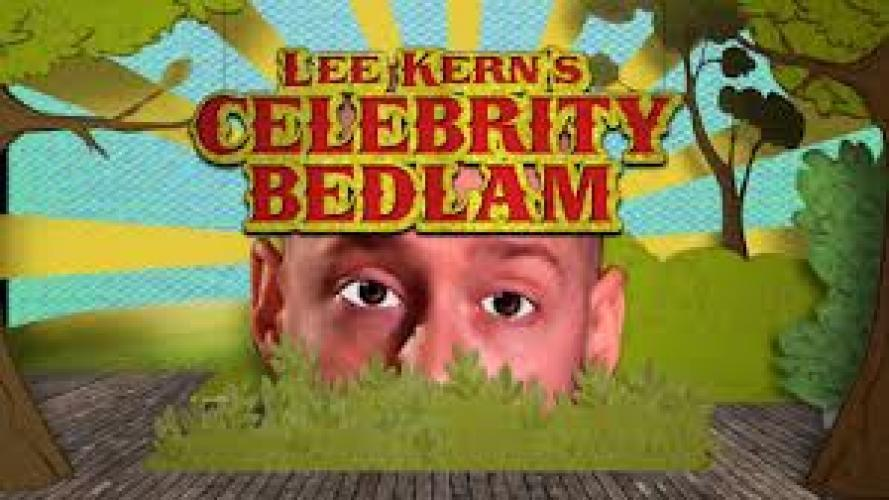 Celebrity Bedlam next episode air date poster