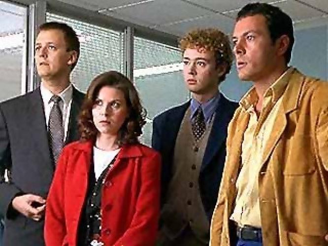 Crime Traveller next episode air date poster