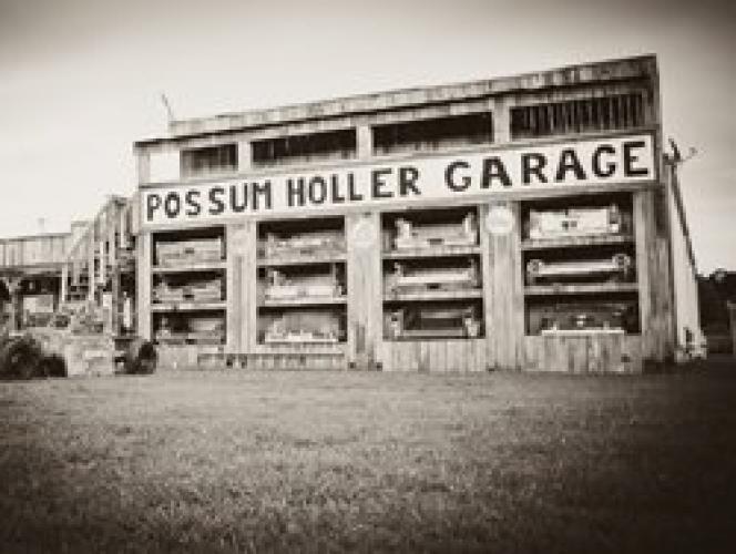 Possum Holler Garage next episode air date poster