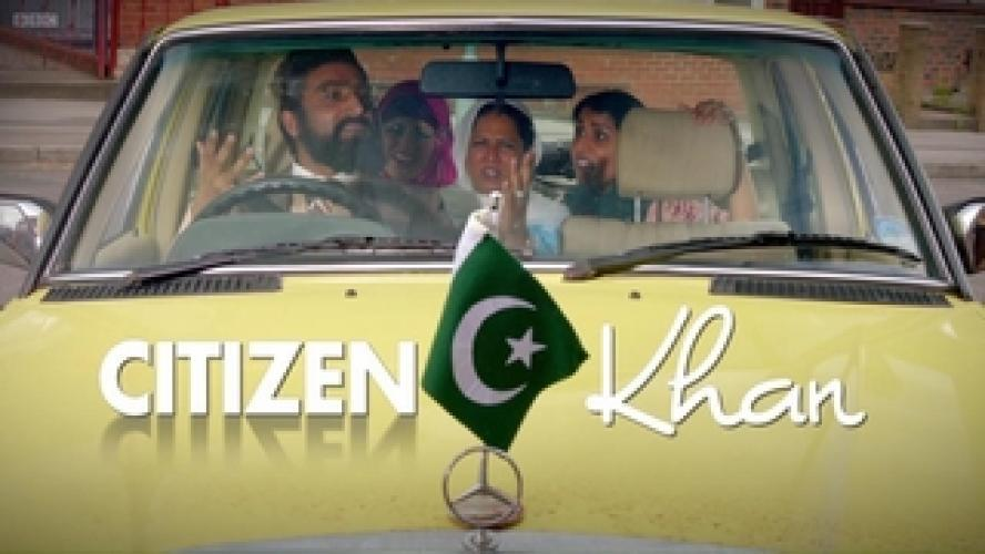 Citizen Khan next episode air date poster