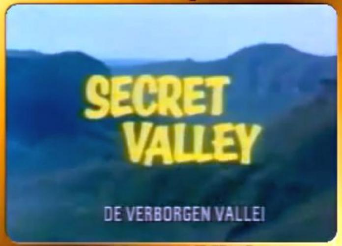 Secret Valley next episode air date poster