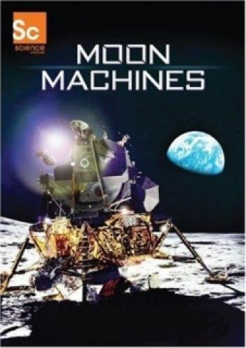 Moon Machines next episode air date poster
