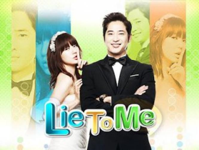 Lie To Me (Kor) next episode air date poster