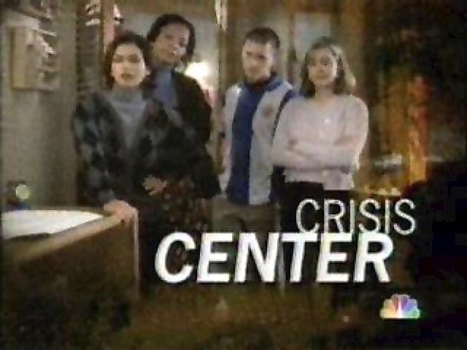 Crisis Center next episode air date poster