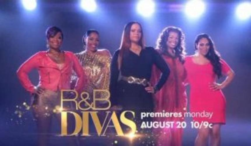 R&B Divas next episode air date poster