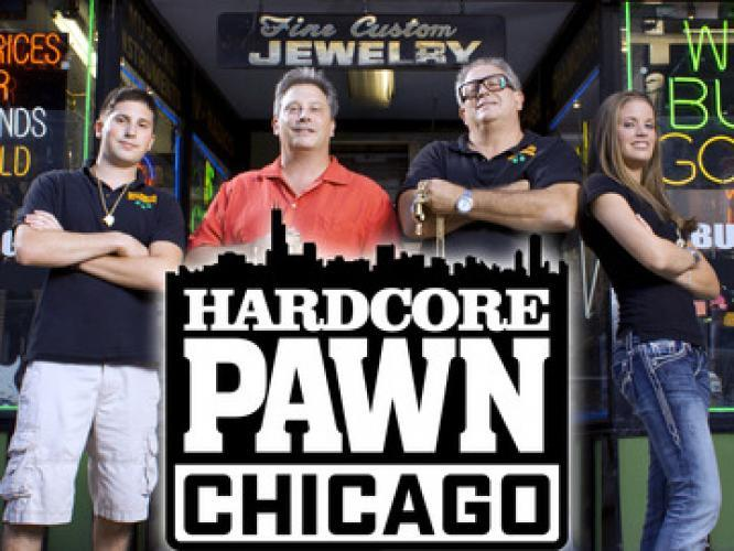 Hardcore Pawn: Chicago next episode air date poster